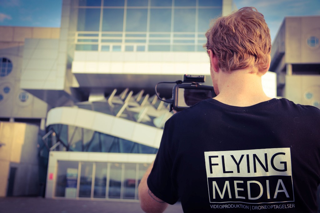 Flying Media Videoproduktion